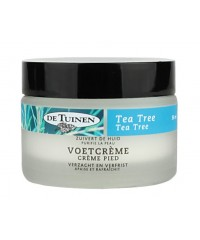 De Tuinen Tea Tree Foot Cream 50ml