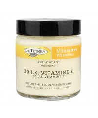 De Tuinen Vitamin E Cream 120ml