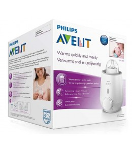 Philips Avent SCF355/00 Bottle Warmer