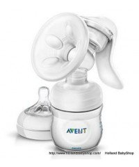 Philips Avent Comfort Manual breast pump SCF330/20