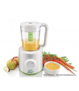 Philips Avent Combined Steamer - Blender