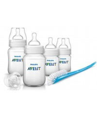 Philips Avent Newborn Starter Set SCD371