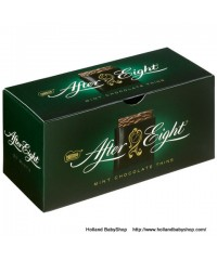 Nestle After Eight thin mint Chocolate  200g