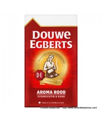 Douwe Egberts Aroma Red quick filter 250g