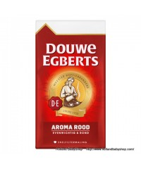 Douwe Egberts Aroma Red quick filter 500g