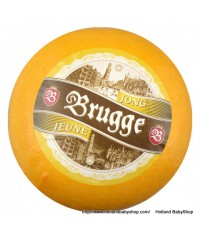Bruges Young Cheese 48+