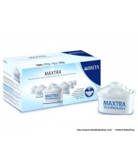BRITA MAXTRA+ cartridge 6-pack