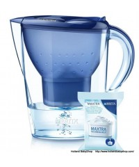 BRITA Marella Blue XL 3.5L + 1 filter cartridge