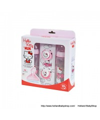 NUK Gift Set Hello Kitty