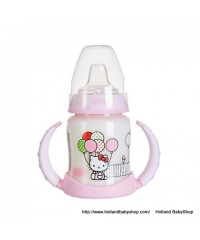 NUK FC Training Bottle 150ml Hello Kitty