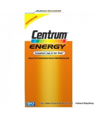 Centrum Energy complete  90 pcs