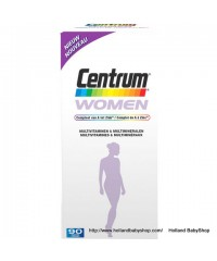 Centrum Women complete multivitamins  90 pcs