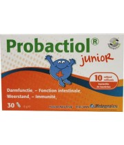 Probactiol Junior Probiotics  30 pieces