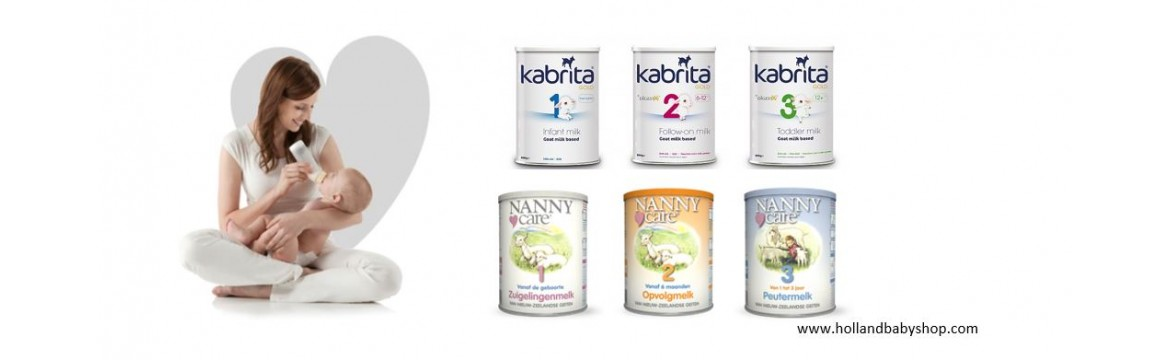 Kabrita Gout Milk powder