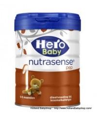 Hero Baby Nutrasense Pep 1 (0 - 6 months)  700g