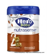 Hero Baby Nutrasense Pep 2 (6 - 24 months)  700g
