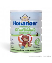 Hollander Grow-up milk powder 3