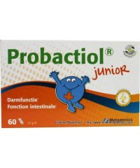 Probactiol Junior Capsules 60 pieces